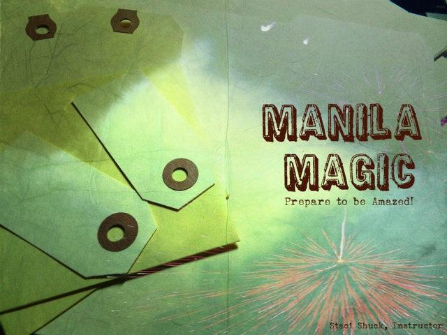 ManilaCorrection